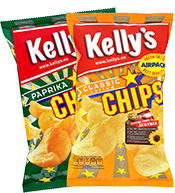 Kelly's Chips